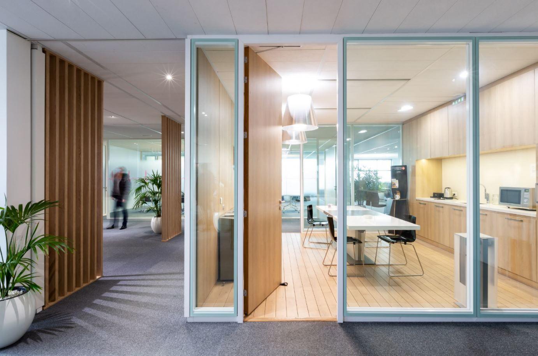 espaces de travail innovants